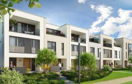 Neubau-Stadthaus im PARK LINNÉ - CRIOLLO