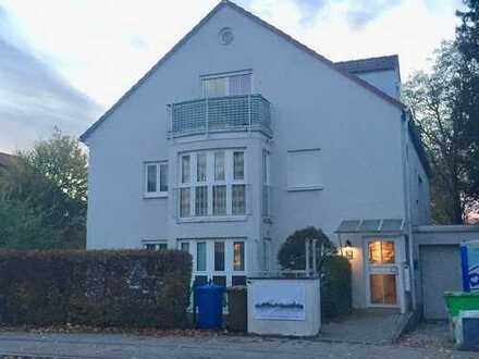 Vermietete 1-Zimmer-Wohnung in Ramersdorf-Perlach