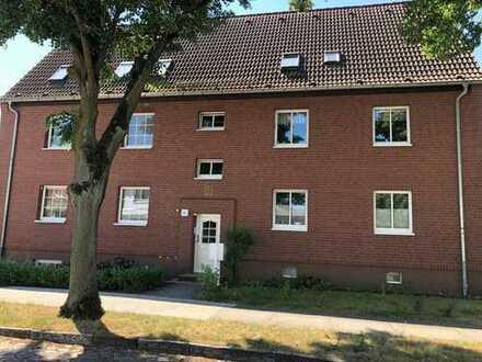 Maisonette-Wohnung in schöner Lage sucht Nachmieter !