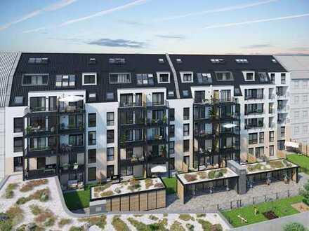 2-Zimmer in Fürth nix riskieren sondern richtig investieren!