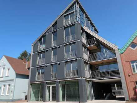 Wohnen am Ostertor - Exklusive Gewerbeeinheit im Erdgeschoss!