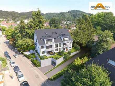 tolle 4-Zimmer-Wohnung in Freiburg-Zähringen