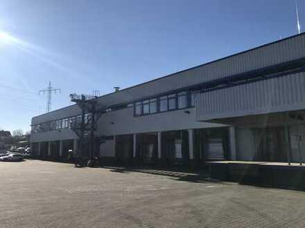 Attraktive Büro- und Hallenfläche - direkt vom Eigentümer