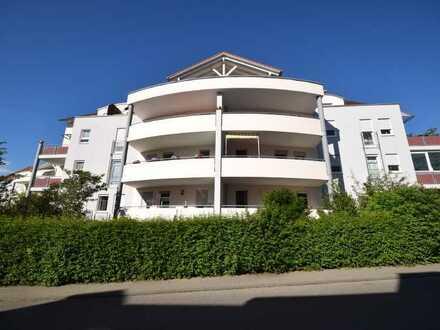Solide Kapitalanlage! 2- Zimmer Wohnung in ruhiger Wohnlage von Bad Saulgau