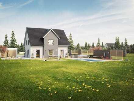 Ihr zukünftiges Eigenheim mit Keller