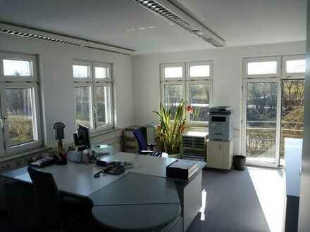 Holzgerlingen - moderne und helle Büroräume