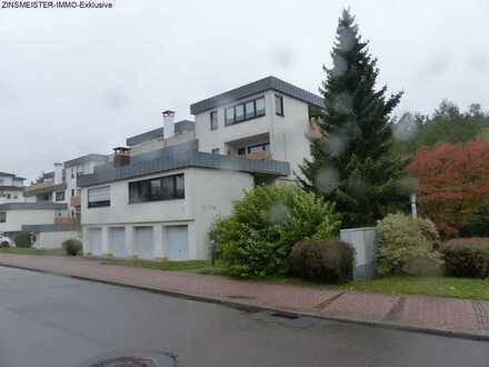 Schöne lichtdurchflutete Eigentumswohnung in top gepflegter Wohnanlage von Homburg - OT zu verkaufen