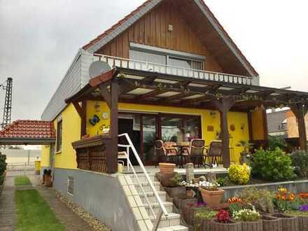 Sehr schönes freistehendes 1 bis 2 Familienhaus in Mundenheim