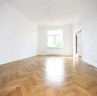 Im Herzen von Kleefeld - Sanierte 5-Zimmer-Wohnung mit Balkon und EBK