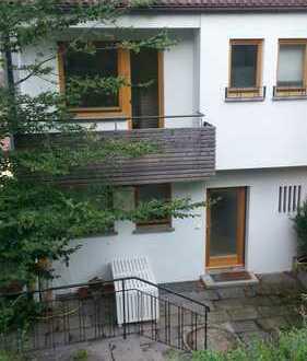 Einfamilienhaus zur Vermietung in Stuttgart-Hedelfingen