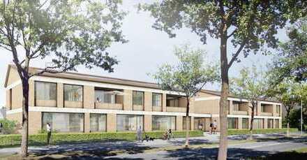 Wohnung 2 Bauherrengemeinschaft Osteresch