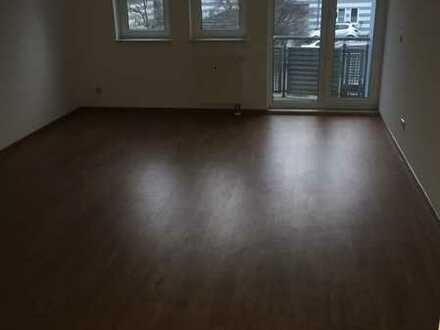 NEU! 1,5 Zi. Appartement mit Balkon in Altmickten! TG-Stellplatz!