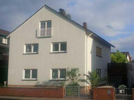 2,5 Zimmer Studiowohnung wenige Gehminuten vom Zentrum Griesheims entfernt