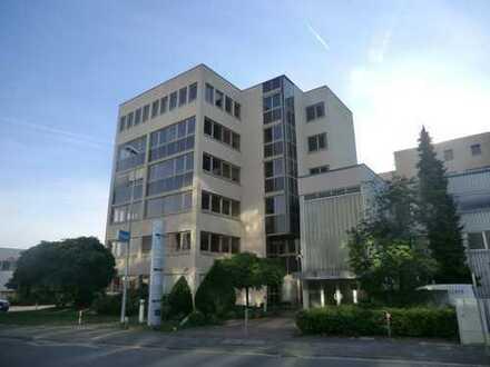 Profi Concept: Dreieich, repräsentative Büroflächen ab 25 qm bis 3.000 qm