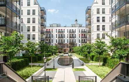 SMARTE Singlewohnung mit Concierge in KÖ-Nähe