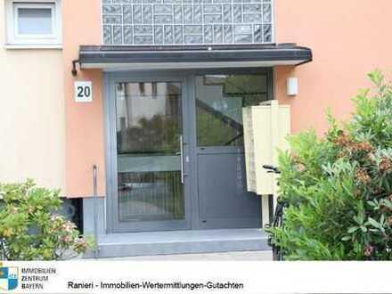 Anleger Aufgepasst! 4 Zimmer Wohnung in Altdorf - Sudetenstr. 20