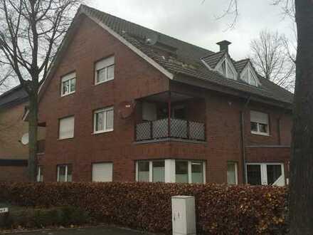 Zentral gelegene 3 ZKB in Bevergern - Herrenstraße