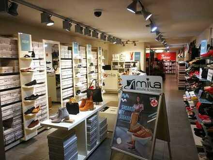 Wunderschöner Laden mitten im Zentrum am Marienplatz