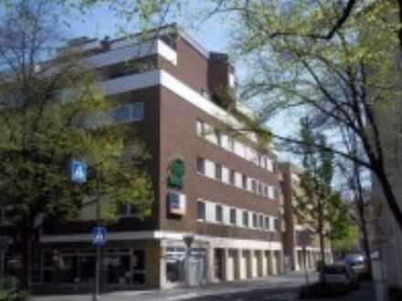 Provisionsfrei: Penthouse-Dachterrassen Wohnung mit Festungs-/Käppele-/Stift-Haug Blick Würzburg