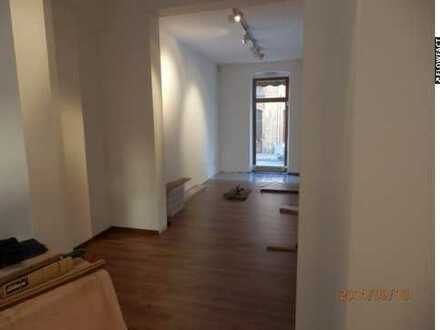 Preisreduzierung - Büro- und/oder Ladenfläche in stark frequentierter Lage Altenburgs -