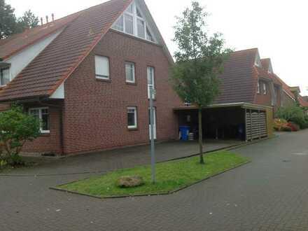 Gepflegte 4-Zimmer-Wohnung mit Balkon in Oldenburg (Oldenburg)
