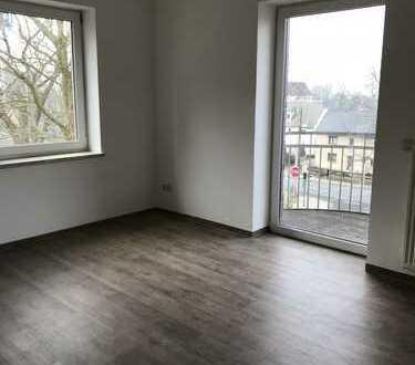 Zwei Zimmer mit Balkon im Schillerpark