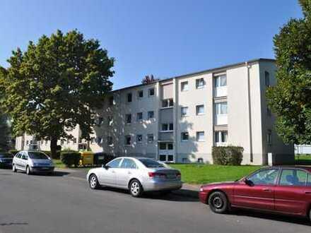 Gepflegte 3-Zimmer-Wohnung mit Balkon in Euskirchen