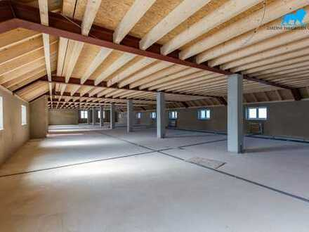 NEUBAU - Büroflächen in repäsentativer Lage - Provisionsfrei