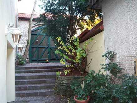 Ruhige 2-Zi-Wohnung in Gau-Bischofsheim bei Mainz