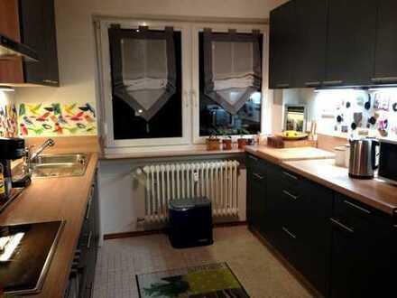 Top modernisierte Wohnung - 25 Min. nach Freiburg Innenstadt
