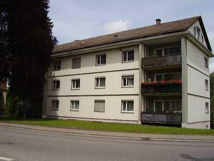 Gepflegte 3,5-Zimmer-Wohnung in Titisee-Neustadt