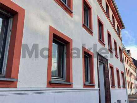 Gepflegte 4-Zi.-ETW mit Loggia in familienfreundlicher und naturnaher Wohnlage in Marienburg
