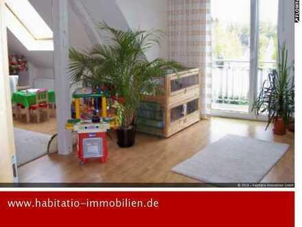TOP Altbau-Wohnung