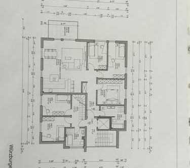 1.200 €, 116 m², 4 Zimmer