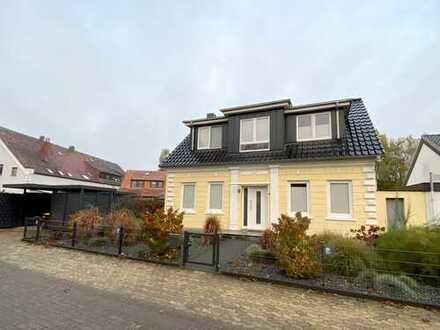 Tolles freistehendes EFH mit Garten und Carport in Habenhausen