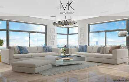 Es erwartet Sie ein exklusiver 5 Zimmer Wohn(t)raum auf ca. 150 m²