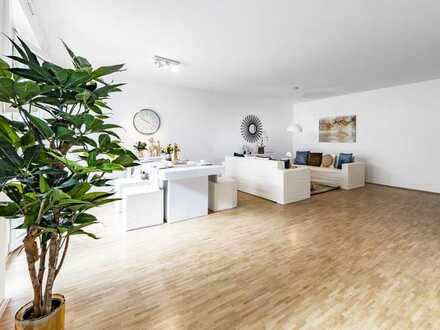 ++ 3-Zimmer NEUbau Wohnung - Entdecken Sie Ihr neues Wohndomizil ++