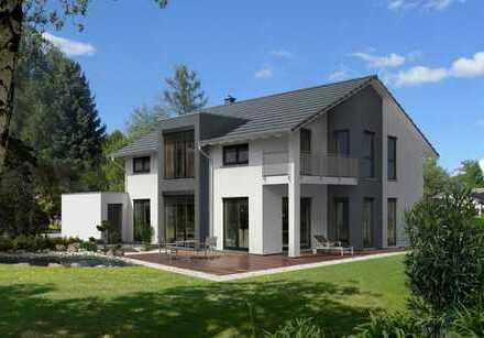 Traumhaus einmalige Lage in Paderborn