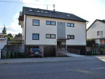 3-Zimmer-Wohnung in Erdmannhausen