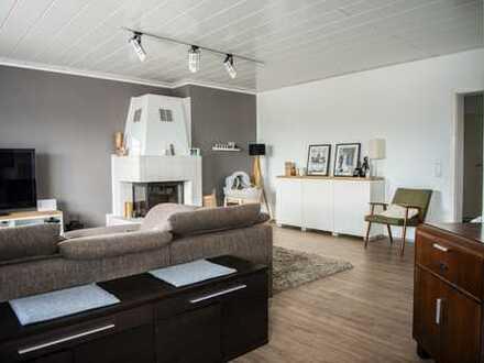 Modern wohnen in Dieburg mit viel Platz, Sonnenbalkon, Garage u.v.m.
