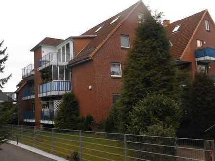 3-Zimmer Wohnung Hamburg-Bergstedt KOMPLETT SANIERT