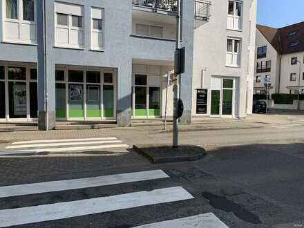 Attraktive Gewerbe-Immobilie in Karlsruhe-Durlach als solide Kapitalanlage