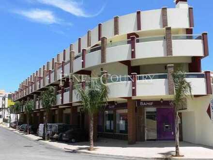FERRAGUDO: Neues 2-SZ Apartment mit herrlicher Aussicht
