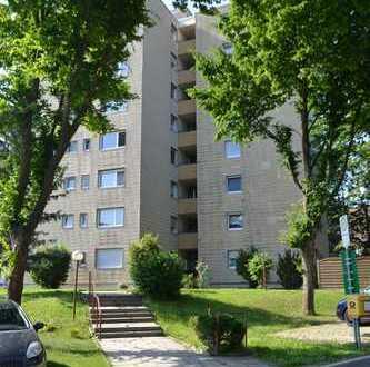 PROVISIONSFREI - Schöne 3-Zimmer-Wohnung in ruhiger Wohnlage von Rottenburg