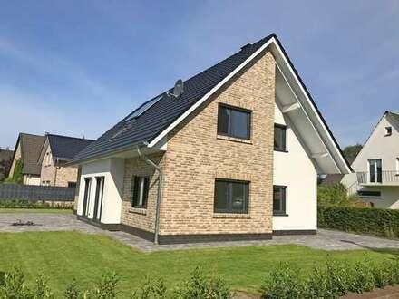 Einfamilienhaus (Neubau) in Eversten
