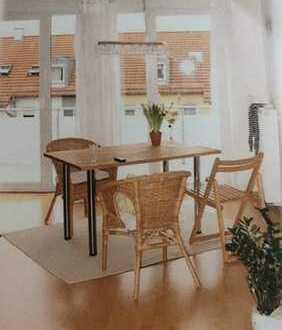 Schöne 3-Zimmer-Wohnung mit Balkon in Aschaffenburg in Schönbuschnähe