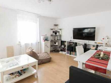 Renovierte 4-Zimmer-Altbauwohnung in Rheinfelden