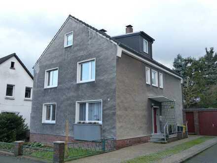 Ansprechende 5-Zimmer-Etagen-Wohnung zur Miete in Bottrop-Vonderort