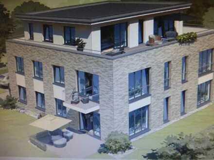 Neuwertige 3-Zimmer-Terrassenwohnung mit Balkon und EBK in Bremen