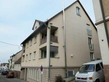 Barrierefreie Immobilie in Großsachsen